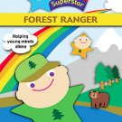 Baby Superstar: Forest Ranger (DVD, 2003) BRAND NEW