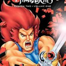 Thundercats: Season Two, Volume One (DVD, 2006, 2-Disc Set) DISC'S 3 & 4 ONLY