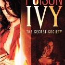 Poison Ivy 4 - Secret Society (DVD, 2009) CATHERINE HICKS BRAND NEW