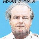 About Schmidt (DVD, 2003) JACK NICHOLSON (BRAND NEW)
