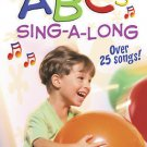 ABC's Sing-A-Long (DVD, 2004)