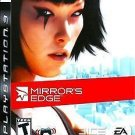 Mirror's Edge (Sony PlayStation 3, 2008) PS3 BRAND NEW