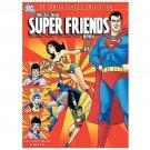 All-New Superfriends Hour: Season 1 Vol. 1 (DVD, 2008, 2-Disc Set)