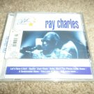 Star Power: Ray Charles by Ray Charles (CD, Nov-2001, Direct Source) BRAND NEW