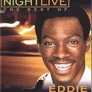 Saturday Night Live - Best of Eddie Murphy (DVD, 2004) BRAND NEW