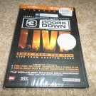 3 Doors Down - Away From The Sun (DVD, 2005) Brand NEW Sealed