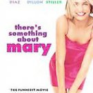 There's Something About Mary (DVD, 2005, Widescreen) CAMERON DIAZ  BRAND NEW