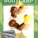 Billy Blanks - Ultimate Bootcamp (DVD, 2005) BRAND NEW