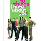10 Things I Hate About You (DVD, 1999) BRAND NEW
