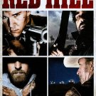 Red Hill (DVD, 2011) RYAN KWANTEN (BRAND NEW)