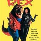 Theodore Rex (DVD, 2003) WHOOPI GOLDBERG BRAND NEW