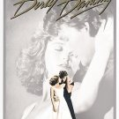 Dirty Dancing (DVD, 2003, 2-Disc Set, Two Disc Ultimate Edition) SWAYZE NEW