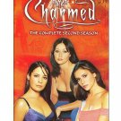 Charmed - The Complete Second/2ND Season (DVD, 2005, 6-Disc Set)