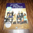 Private Practice: The Complete Fourth Season (DVD, 2011, 5-Disc Set)