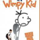 Diary of a Wimpy Kid (DVD, 2010) STEVE ZAHN.ZACHARY GORDON BRAND NEW