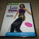 Tru2form: Latin Grooves - Latin Dance Workout (DVD, 2008) BRAND NEW