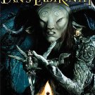 Pan's Labyrinth (DVD, 2007, 2-Disc Set, Special Edition) W/SLIP COVER