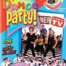 Molly And Roni's Dance party Volume 2: 1950's Sock Hop (DVD, 2004) BRAND NEW