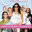 Celebrity News Reels - America's Favorite Housewives (DVD, 2006) BRAND NEW