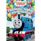 Thomas & Friends - Sodor Celebration (DVD, 2005) BRAND NEW