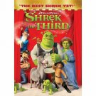 Shrek the Third (DVD, 2007, Widescreen Version) BRAND NEW