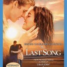 The Last Song (Blu-ray/DVD, 2010, 2-Disc Set) KELLY PRESTON,LIAM HEMSWORTH NEW