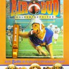 Air Bud 2: Golden Receiver (DVD, 2010, WS; Special Edition; With Sport... NEW