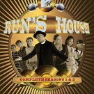 Run's House - The Complete Seasons 1-2 (DVD, 2007, 3-Disc Set)