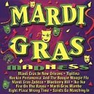 DJ's Choice: Mardi Grass Madness by DJ's Choice (CD, Feb-2002, Turn Up the...NEW