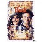 Hook (DVD, 2000, Closed Caption) ROBIN WILLIAMS,DUSTIN HOFFMAN BRAND NEW