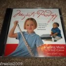 MOZART'S PRODIGY LEARNING MUSIC CD BRAND NEW