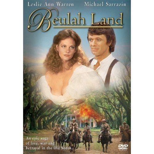 Beulah Land (DVD, 2005, 2-Disc Set) LESLEY ANN WARREN