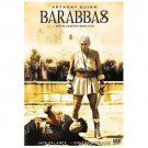 Barabbas (DVD, 2002) ANTHONY QUINN BRAND NEW