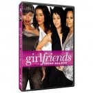 Girlfriends - The Complete Third Season (DVD, 2008, 4-Disc Set)