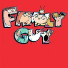 Family Guy - Vol. 6 (DVD, 2008, 3-Disc Set, Checkpoint; Pan and Scan;...