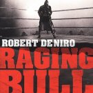 Raging Bull (DVD, 2005, 2-Disc Set, Collector's Edition) W/BOX