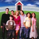 Grounded for Life - Season 1/ONE (DVD, 2011, 2-Disc Set)