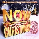 Now That's What I Call Christmas!, Vol.3 by Various Artists (CD, Oct-2006, 2 NEW