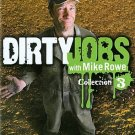 Discovery Channel - Dirty Jobs: Collection 3 (DVD, 2008, 2-Disc Set)