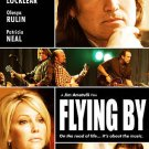 Flying By (DVD, 2009) HEATHER LOCKLEAR/BILLY RAY CYRUS (BRAND NEW)