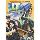 It Came From Beneath the Sea (DVD, 2008, 2-Disc Set, Black & White and...