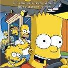 The Simpsons - Season 10 / TENTH (DVD, 2012, 3-Disc Set)