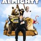 Evan Almighty (DVD, 2007, Widescreen) MORGAN FREEMAN BRAND NEW