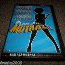 Bad Azz Muthaz II Collection - VOLUME 2 (DVD, 2004, 3-Disc Set)