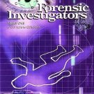 Forensic Investigators - Series 1 / ONE (DVD, 2006, 2-Disc Set) BRAND NEW