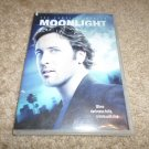 Moonlight - The Complete Series (DVD, 2009, 4-Disc Set)