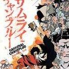 Samurai Champloo VOLUME 2 Episodes 3 & 4 (UMD-Movie, 2005) PLAYSTATION PSP