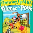 Growing Up With Winnie The Pooh - It's Playtime With Pooh (DVD, 2006)