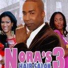 Nora's Hair Salon 3: Shear Disaster (DVD, 2011) ANNETTE GREENWOOD,LAILA ODOM
