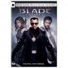 Blade: Trinity (DVD, 2005, 2-Disc Set) WESLEY SNIPES,JESSICA BIEL BRAND NEW